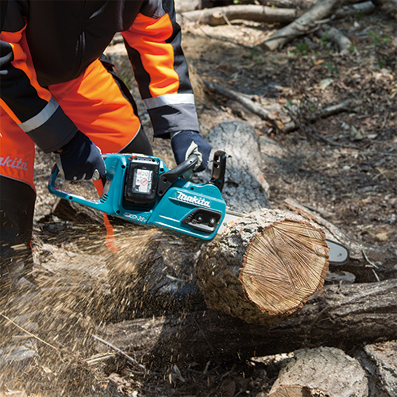 Chainsaw 36v - Hire