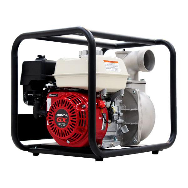 Petrol Sump Pump - Hire