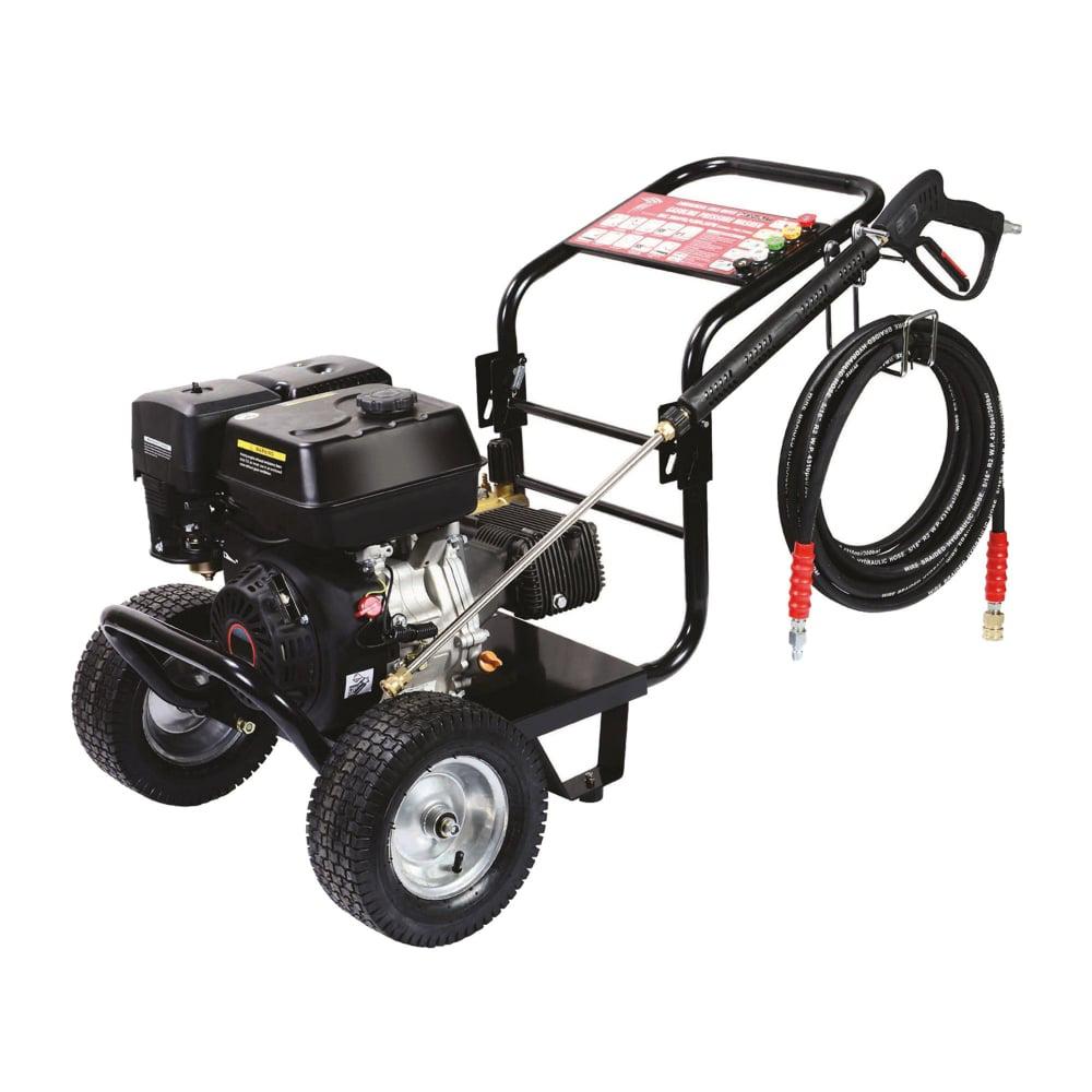 Pressure Washer Petrol - Hire
